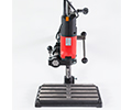 Drill stand / routing stand
