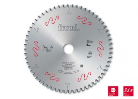 Kreissägeblatt HM 250 x 2,8/2,0 x 30 mm, Z=48