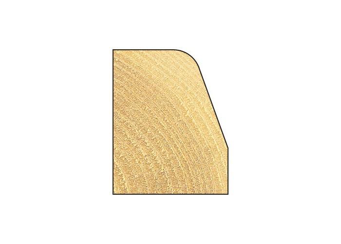 Abrund-Profilfräser
