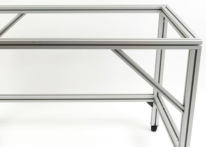 Versteifungs-Set für Vario-Bench Untergestell