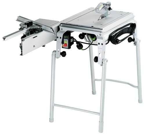 Tischsäge CMS-TS 55 R Set