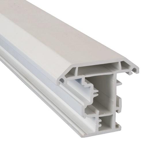 Aluminiumfräser f. ALU & PVC