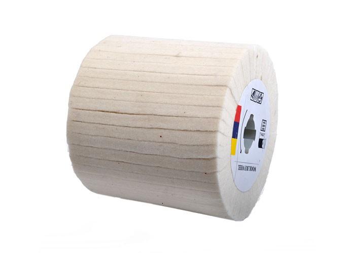 Baumwollpolierbürste für Satiniermaschine
