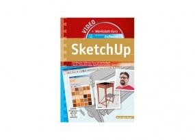 Werkstatt-Kurs Konstruktions-Software - SketchUp