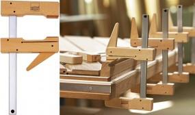 Holz-Klemmy HKL 800/110