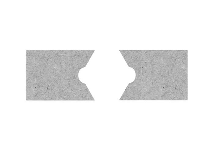 Schablonenrahmen