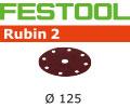 Ø 125 mm - Rubin