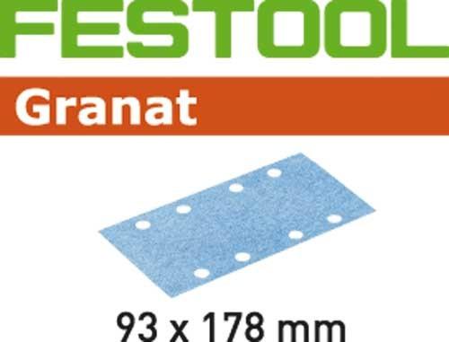 Schleifstreifen STF 115X228 P180 GR/100