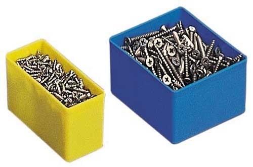 Einsatzboxen BOX 49x49/12 SYS1 TL