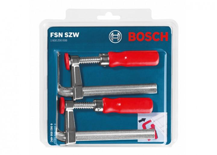 Bosch Schraubzwingen FSN SZW