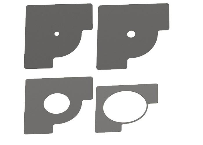 Reduzierplatten-Set für ELP2.0