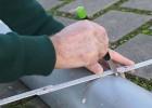 Pica BIG Dry Zimmermannsbleistift mit Köcher