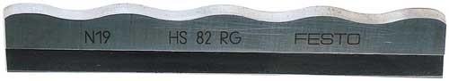 Spiralmesser HS 82 RG