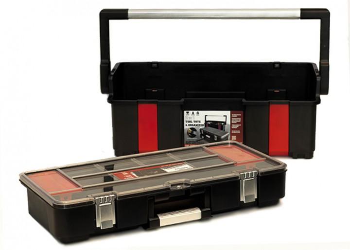 Werkzeugbox 2in1 OCL