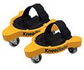 NEU - Milescraft Knieschoner KneeBlades