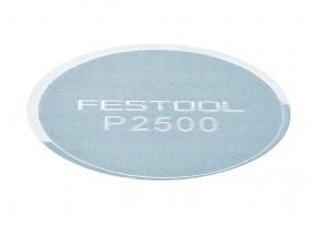 Schleifblüte Festool P2500