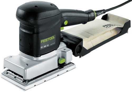 RUTSCHER RS 300 EQ-Plus