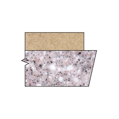 Fasefräser mit Hinterschnitt