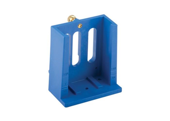 Tragbarer Bohrschablonen-Halter
