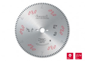 Kreissägeblatt HM 250 x 2,5/1,8 x 30 mm, Z=80