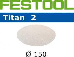 Schleifscheiben STF D150/0 P3000 TI2/100