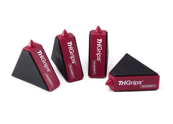 Anti-Rutsch TriGrips