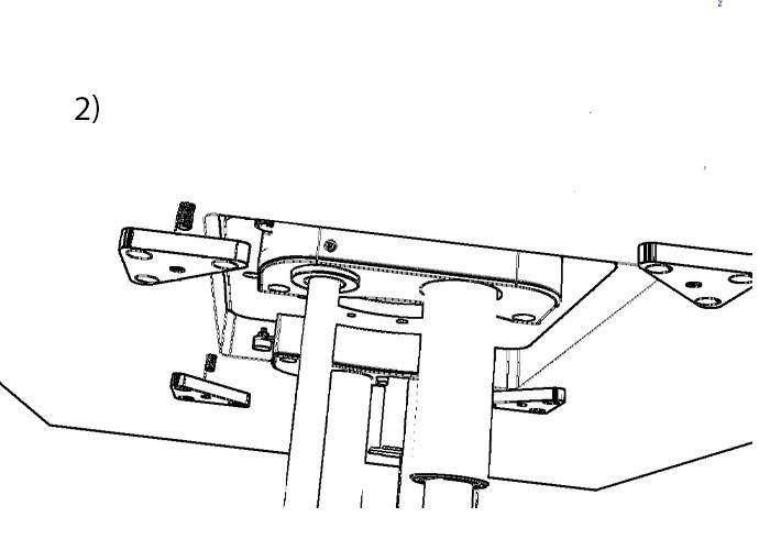 Montagesatz Alu