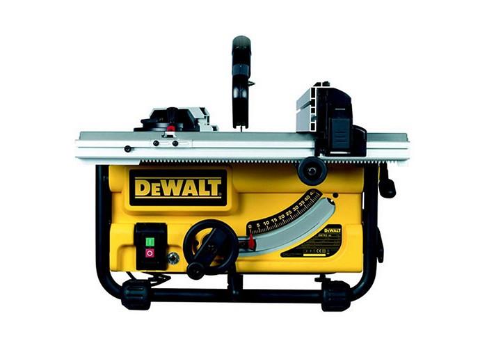 DeWALT Tischkreissäge DW745