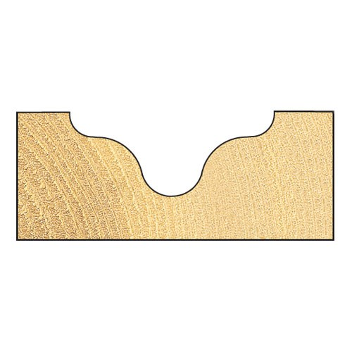 Oberflächenfräser Karnis