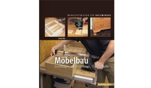 Möbelbau - HolzWerken