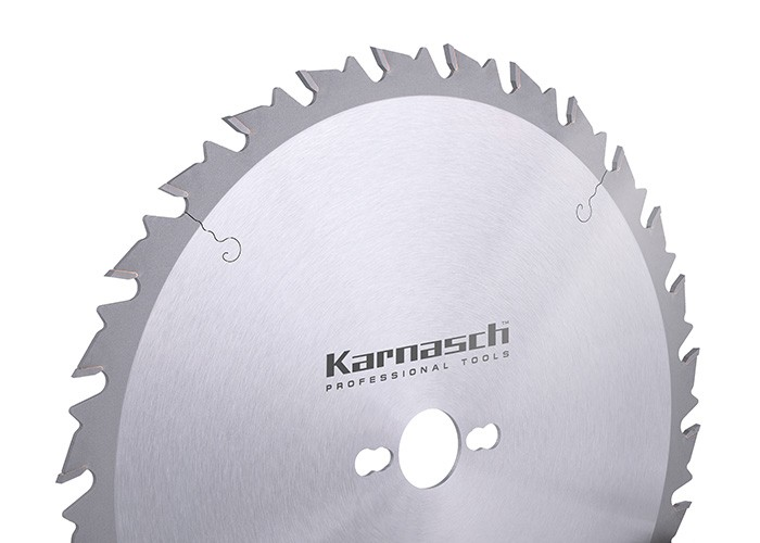 Kreissägeblatt HM 600 x 4,4/3,0 x 30 mm, Z=54