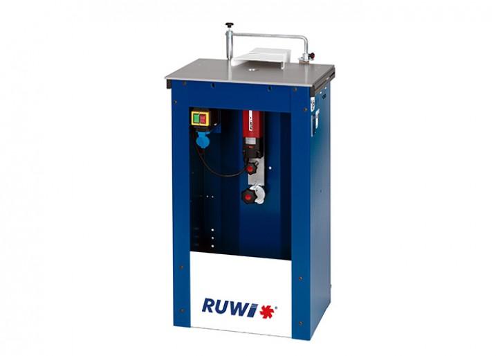 Unterflurfräse RUWI Basis 1