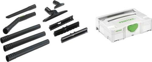 Kompakt-Reinigungsset D 27/D 36 K-RS-Plus