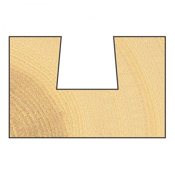 Treppenwangenfräser WPL