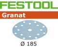 Ø 185 mm - Granat