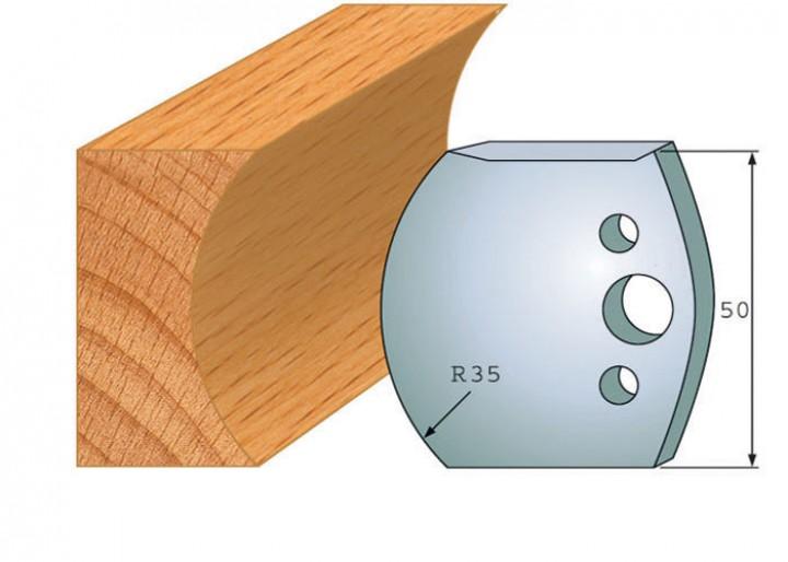 Profilmesser-Paar 545
