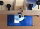 sauter Einlegeplatte ELP2.0-F mit Reduzierplatten