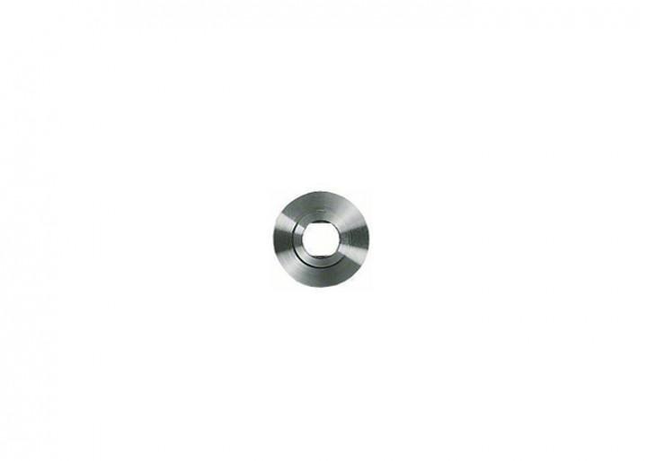 Bosch Aufnahmeflansch 20 mm für Bosch GFF 22