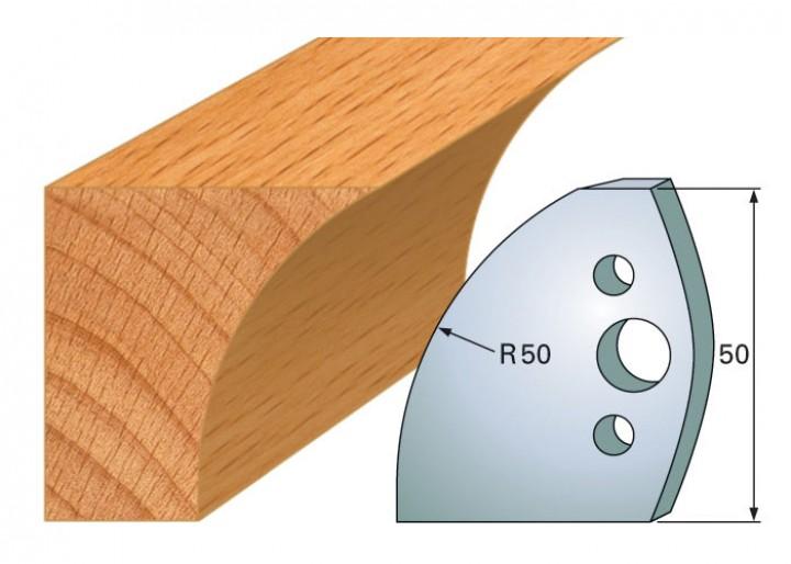 Profilmesser-Paar 567