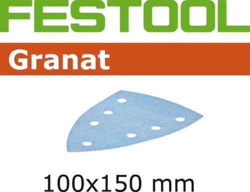 Schleifblätter STF DELTA/7 P220 GR/100