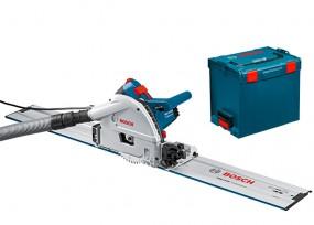 Tauchkreissäge GKT 55 GCE Professional L-Boxx FSN