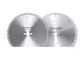 Kreissägeblatt HM 500 x 4,0/2,8 x 30 mm, Z=144