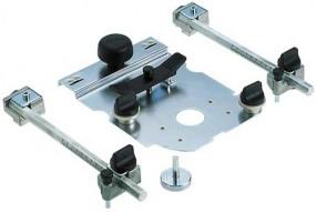 Lochreihen-Set LR 32 Set
