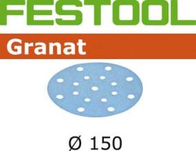 Schleifscheiben STF D150/16 P320 GR/10