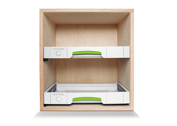 festool auszug sys az. Black Bedroom Furniture Sets. Home Design Ideas