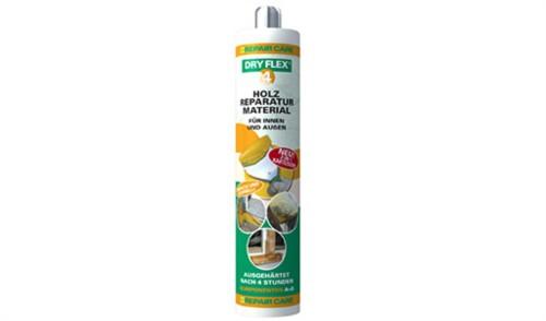 Repair Care Holzspachtelmasse Dry Flex 4 2in1