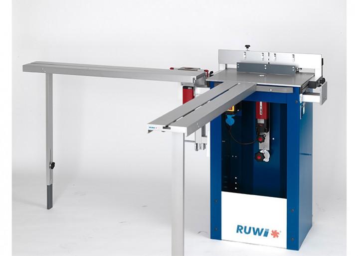 Tischverlängerung RUWI