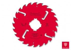 Kreissägeblatt HM 250 x 3,2/2,2 x 30 mm, Z=20+2+2