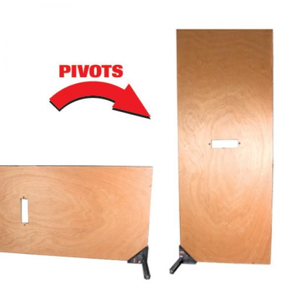 Türständer / Türhalterung