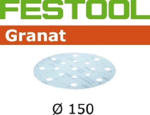 Schleifscheiben STF D150/16 P1200 GR/50